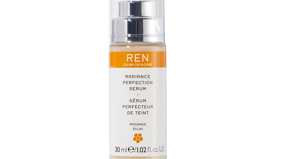 Radiance perfection serum