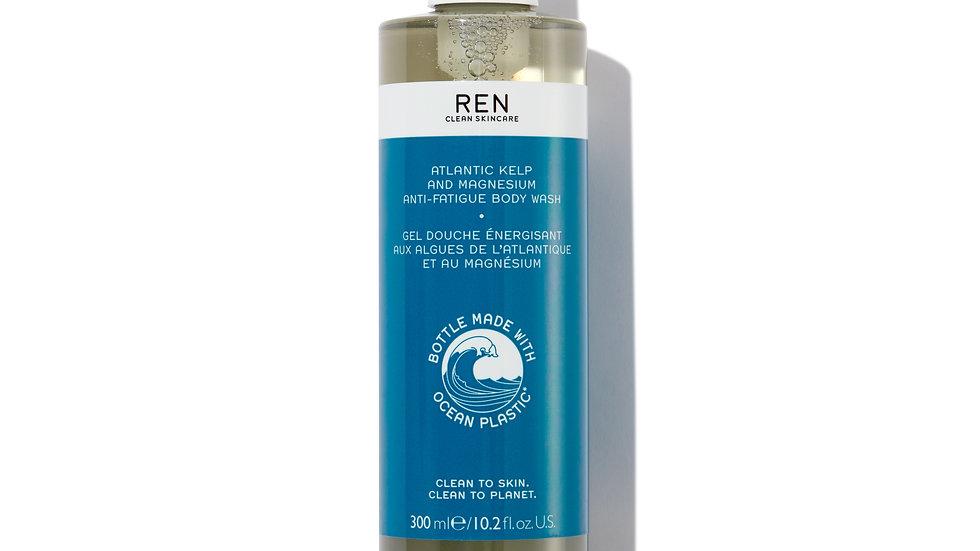 Atlantic Kelp and Magnesium body wash