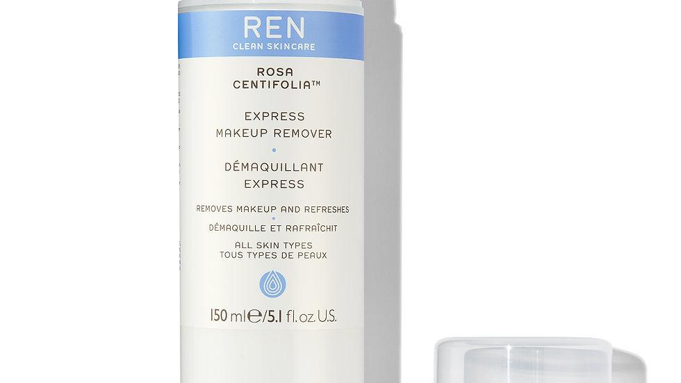 Rosa Centifolia Express Makeup remover