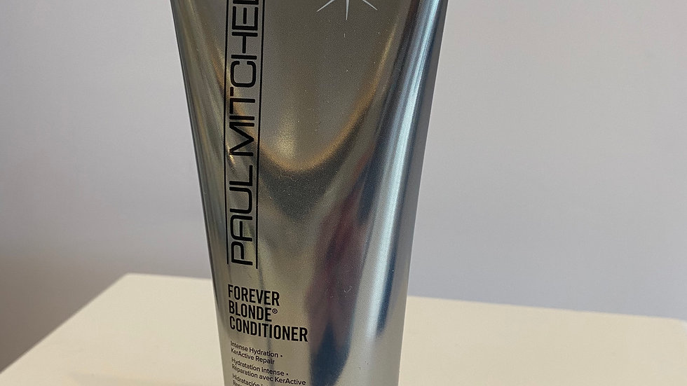 Forever Blonde Conditioner 200ml