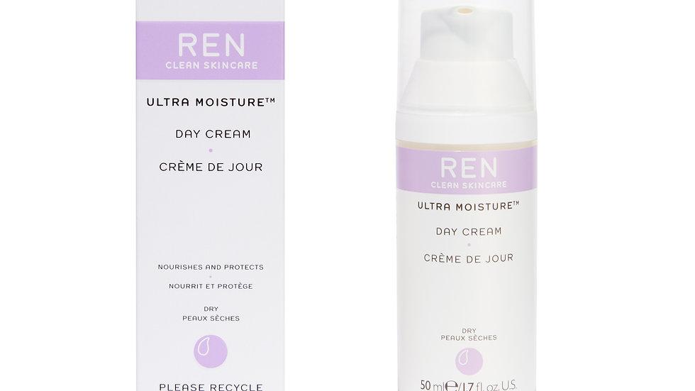 Ultra Moisture Day cream