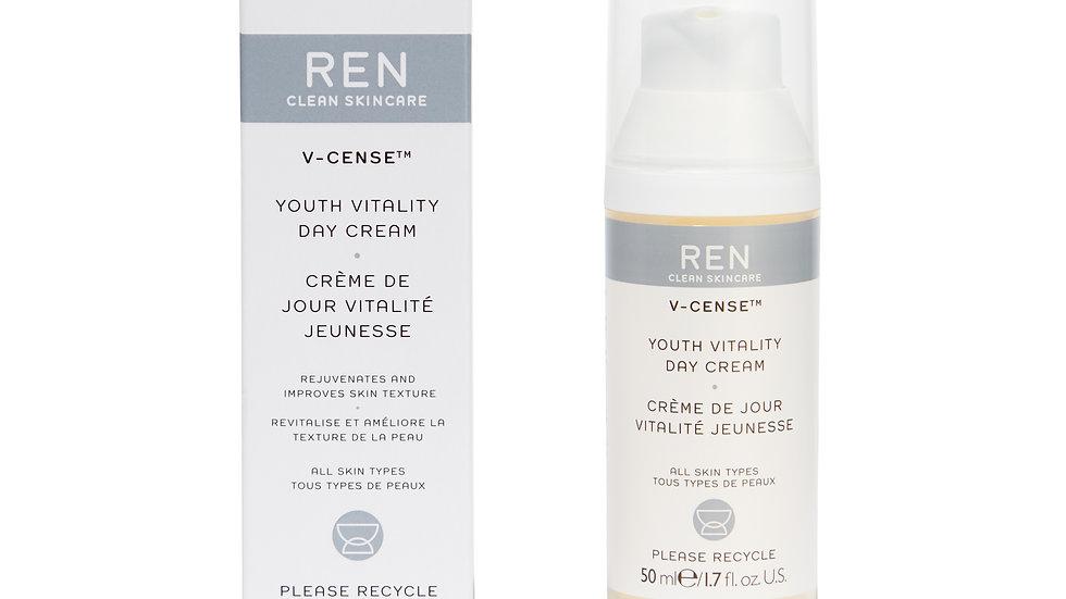 V-Cense Youth Vitality Day cream