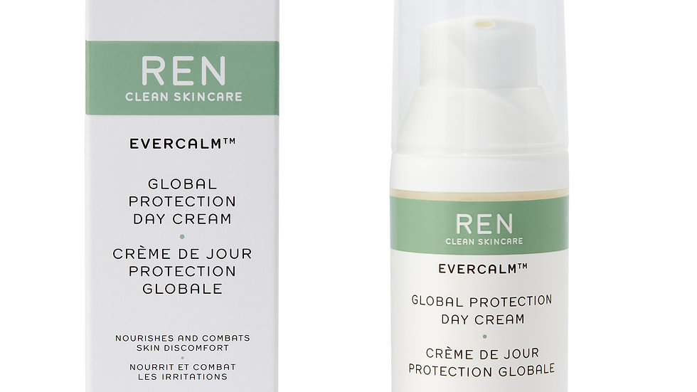 Evercalm global protection day cream