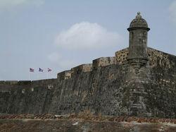 El Castillo del Morro