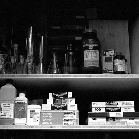 Spotlight: Darkroom
