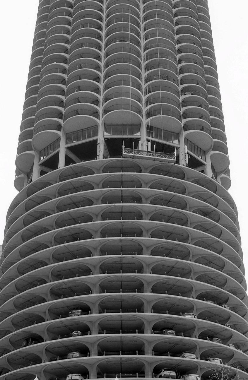 Chicago, Illinois.