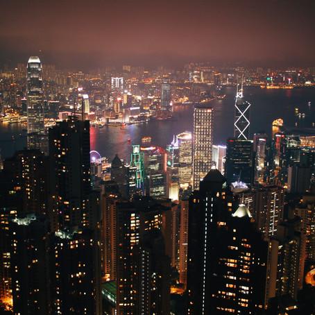 Destination: Hong Kong, Infinite Adventure