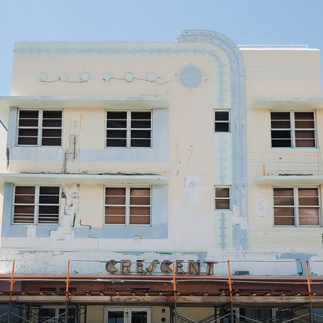 Destination: Miami, an Overexposed Paradise