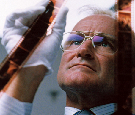 What I'm Watching: One Hour Photo