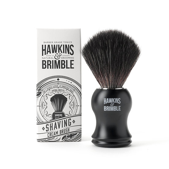 shaving brush (synthetic)