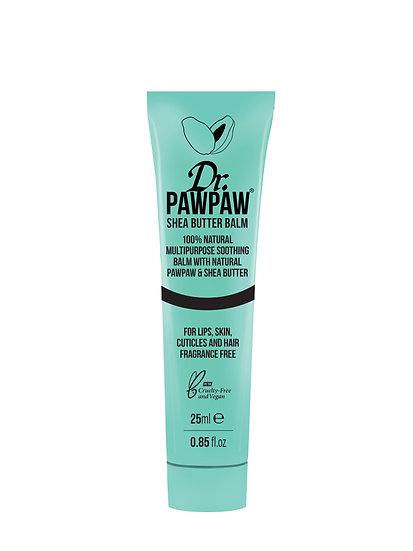 Dr.PAWPAW shea butter balm 25ml
