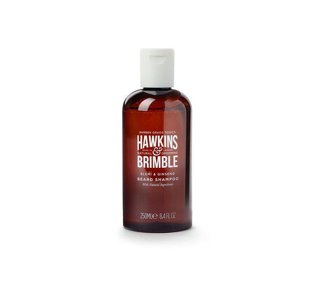 beard shampoo (250ml)