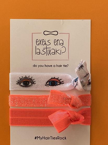 boho eyes
