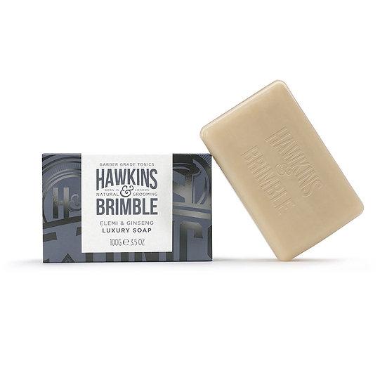 luxury soap (100gr)