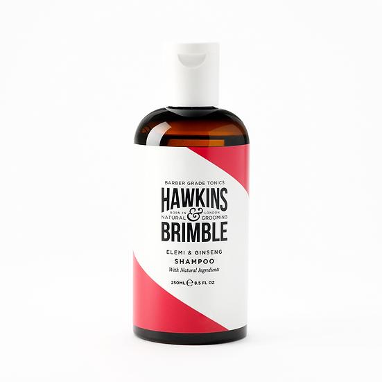 hair shampoo (250ml)