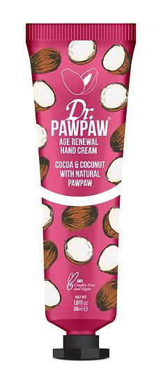 hand cream cocoa & coconut 30ml