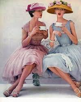High Tea Party Dress Code