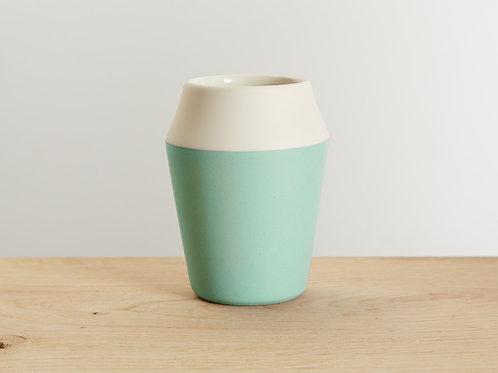 Celadon Beaker