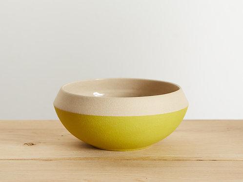 Rustic Pistachio Bowl