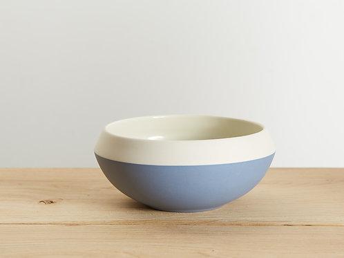 Mazarine Bowl