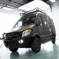 Mercedes Transit