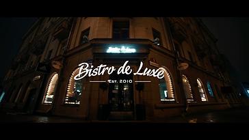Bistro De Luxe, Минск, Рождество