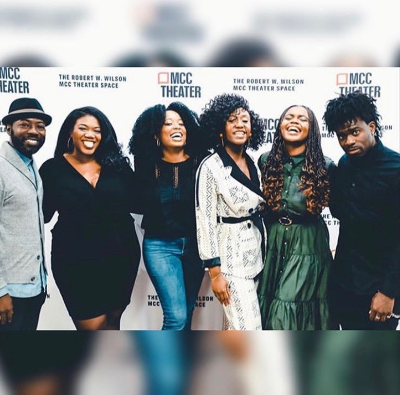 Nollywood Dreams Press Day