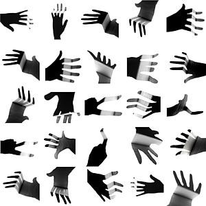 ombra di mano deviata