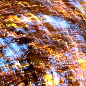 ICM: Intentional Camera Movement