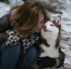 Actividades asistidas con animales