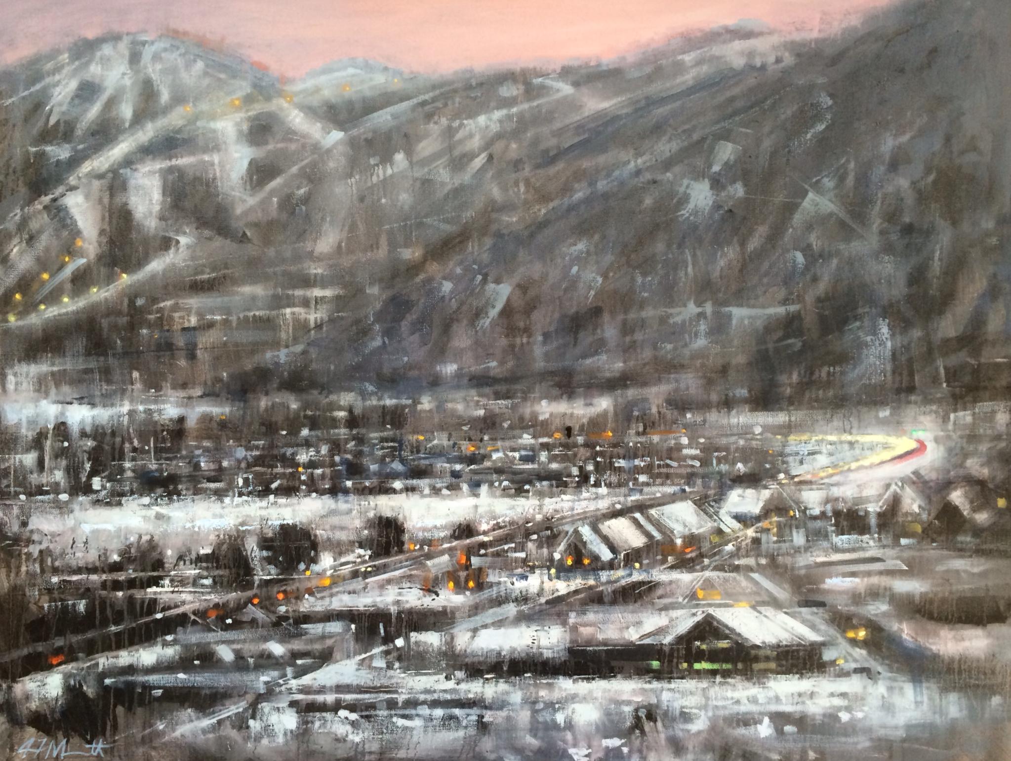 Mountain Valley II
