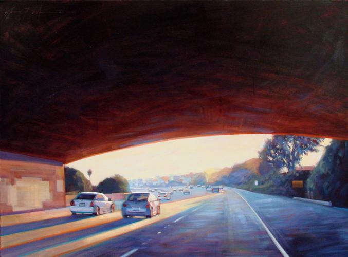 Underpass