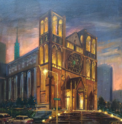 Grace Cathedral II