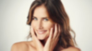 smiling-woman-How-to-get-a-natural-face-