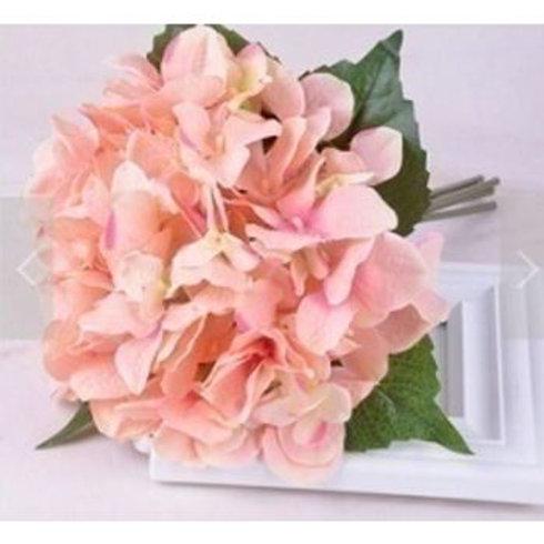 Hydrangea Bouquet 6 Stem