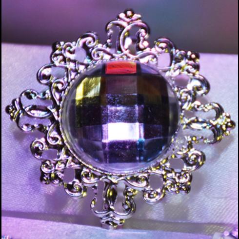 12pk Diamond Napkin Decorations