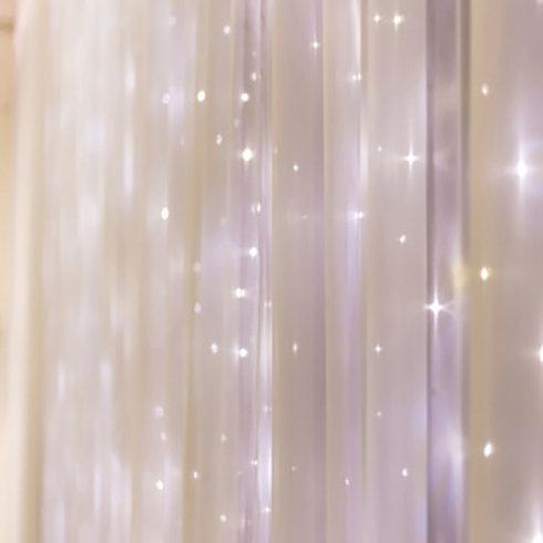 3m x 2.5m LED lights for Backdrop