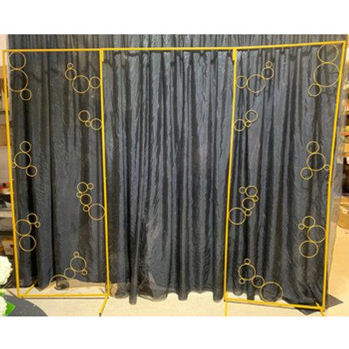 Bubble Panel Arch