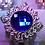 Thumbnail: 12pk Diamond Napkin Decorations