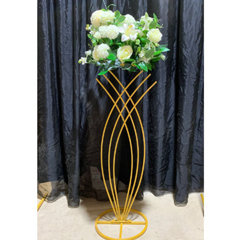2pk 1m Floating Flower Stand