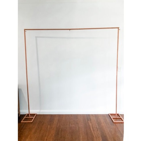 Square Arch/Backdrop Frame