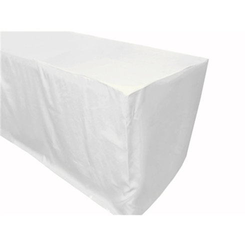 Polyester Fitted Table Cloth - Rectangle