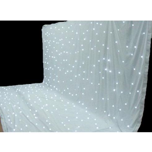 3m x 6m LED Starlight Curtain