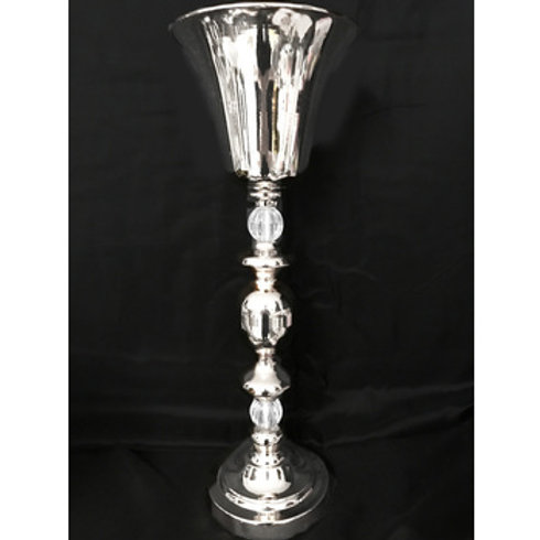 55cm Short Flared Vase
