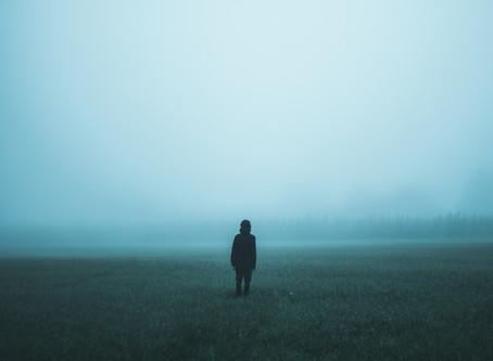 Stillness & Uncertainty - A Tale of Whiskey Jack