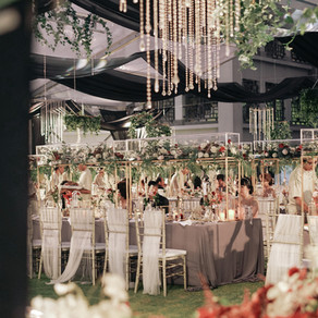 The wedding of Derian & Belinda, at The Ritz Carlton, Nusa Dua, Bali