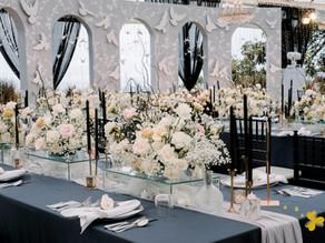 The Wedding of Gavin & Sonia, at The Ritz Carlton, Nusa Dua, Bali