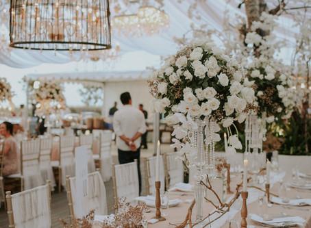 The wedding of Daniel & Careen, at The Alila Seminyak, Bali