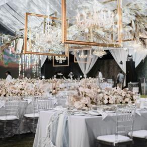 The wedding of Winsen & Anna, at The Royal Santrian Villas, Bali