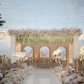 The Wedding of Kevin & Silvia, at the Sofitel, Nusa Dua, Bali